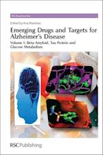 Emerging Drugs and Targets for Alzheimer's Disease af Ana Martinez