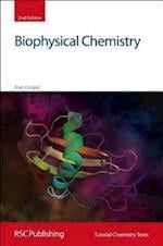Biophysical Chemistry (Tutorial Chemistry Texts, nr. 24)