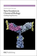New Frontiers in Chemical Biology (Drug Discovery, nr. 5)