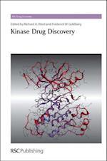 Kinase Drug Discovery (Drug Discovery, nr. 19)