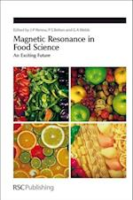 Magnetic Resonance in Food Science (Special Publications, nr. 332)