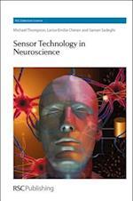 Sensor Technology in Neuroscience (Detection Science, nr. 1)