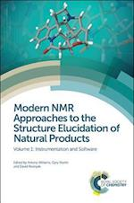 Modern NMR Approaches to the Structure Elucidation of Natural Products (Modern NMR Approaches to Natural Products Structure Elucidation)