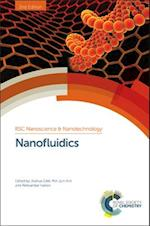 Nanofluidics (Rsc Nanoscience & Nanotechnology, nr. 41)