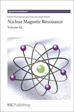 Nuclear Magnetic Resonance (Specialist Periodical Reports, nr. 42)