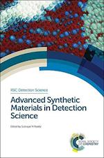 Advanced Synthetic Materials in Detection Science (Detection Science, nr. 3)
