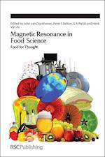Magnetic Resonance in Food Science (Special Publications, nr. 343)