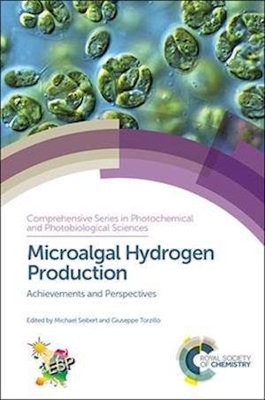 Microalgal Hydrogen Production