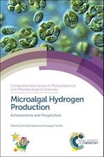 Microalgal Hydrogen Production (Comprehensive Series in Photochemical Photobiological Scie)