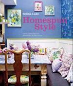 Homespun Style af Joanna Simmons, Selina Lake, Debi Treloar