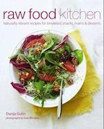 Raw Food Kitchen af Dunja Gulin
