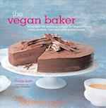 The Vegan Baker af Dunja Gulin