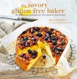 The Savory Gluten-Free Baker