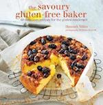 The Savoury Gluten-Free Baker