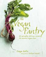 The Vegan Pantry af Dunja Gulin