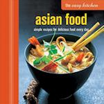 The Easy Kitchen: Asian Food af Small, Ryland Peters