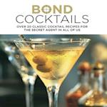 Bond Cocktails