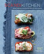 The Scandi Kitchen af Bronte Aurell