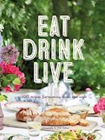 Eat Drink Live