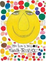Sun is Yellow