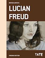 Lucian Freud (British Artists Series)