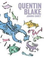 Quentin Blake af Joanna Carey