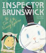The Case of the Missing Eyebrow (Inspector Brunswick)