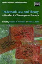 Trademark Law and Theory (Research Handbooks in Intellectual Property Series)