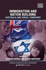 Immigration and Nation Building af Andrew Markus