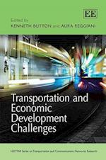 Transportation and Economic Development Challenges (Nectar Series on Transportation and Communications Networks Research)