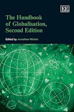 The Handbook of Globalisation af Jonathan Michie