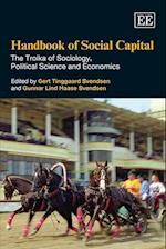 Handbook of Social Capital (Research Handbooks in Business and Management Series)