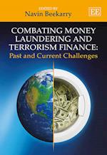 Combating Money Laundering and Terrorism Finance: Past and Current Challenges (Elgar Mini Series)