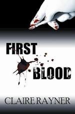 First Blood af Claire Rayner