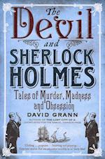 The Devil and Sherlock Holmes af David Grann