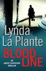Blood Line af Lynda La Plante
