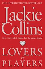Lovers & Players af Jackie Collins