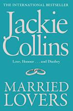 Married Lovers af Jackie Collins