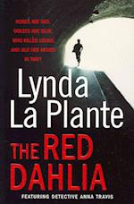 The Red Dahlia af Lynda La Plante