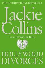 Hollywood Divorces af Jackie Collins