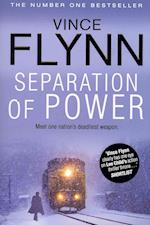 Separation Of Power (The Mitch Rapp Series, nr. 3)