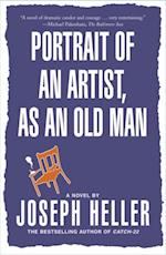 Portrait Of The Artist As An Old Man