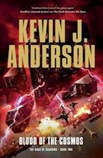 Blood of the Cosmos af Kevin J. Anderson