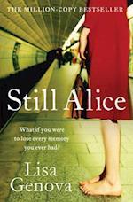 Still Alice af Lisa Genova