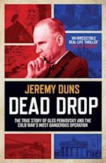 Dead Drop af Jeremy Duns