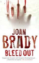 Bleedout af Joan Brady