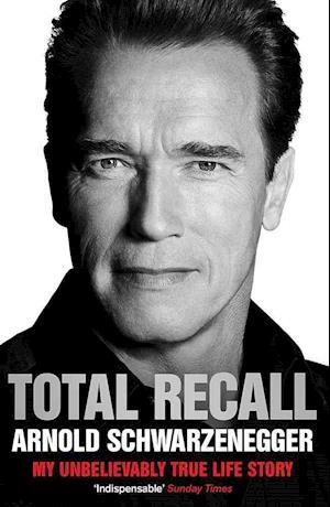 Bog, paperback Total Recall af Arnold Schwarzenegger