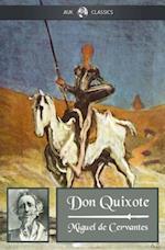 Don Quixote (AUK Revisited)