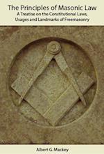 Principles of Masonic Law (AUK Classics)