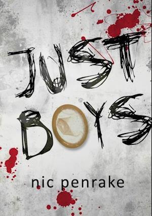 Just Boys af Nic Penrake